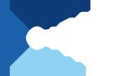 Citadel Technology logo white font.